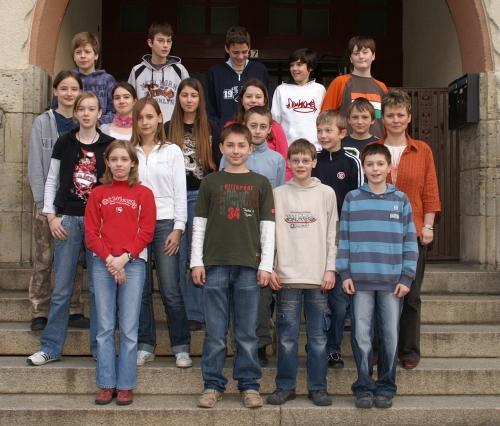 Klasse06-1(2007)
