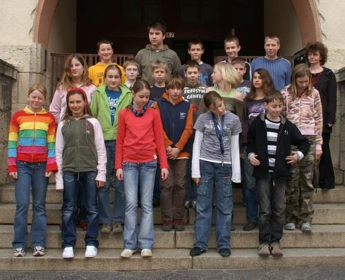 Klasse06-2(2007)