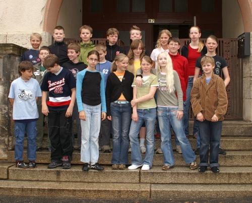 Klasse06-3(2007)