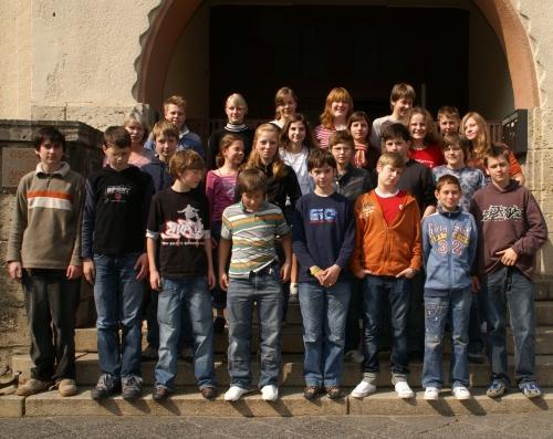 Klasse07-2(2007)