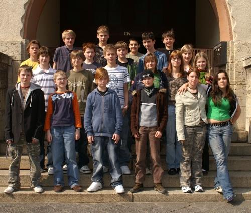 Klasse07-3(2007)