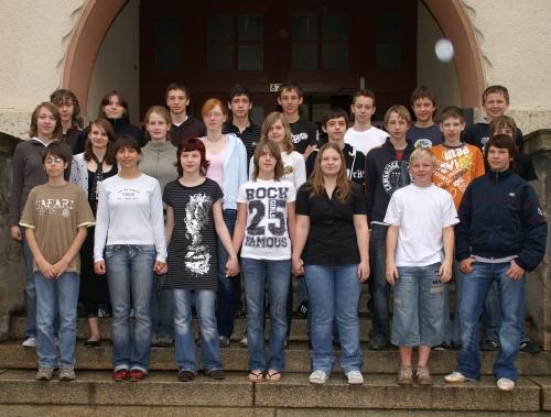 Klasse08-2(2007)