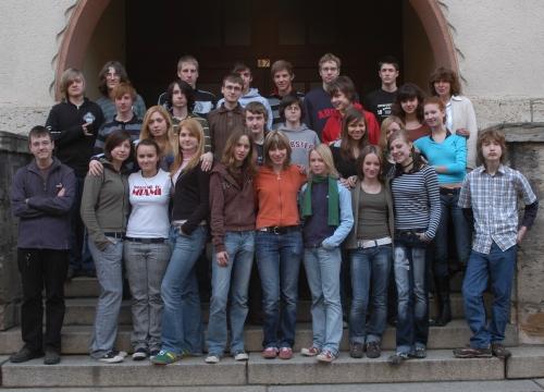 Klasse09-1(2007)