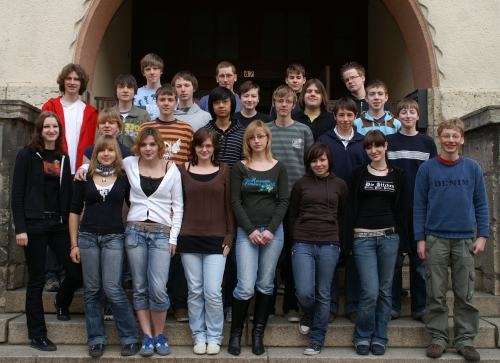 Klasse09-2(2007)