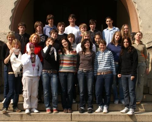 Klasse09-3(2007)