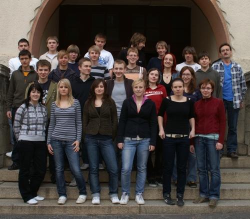 Klasse10-2(2007)