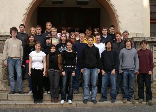 Klasse10-3(2007)