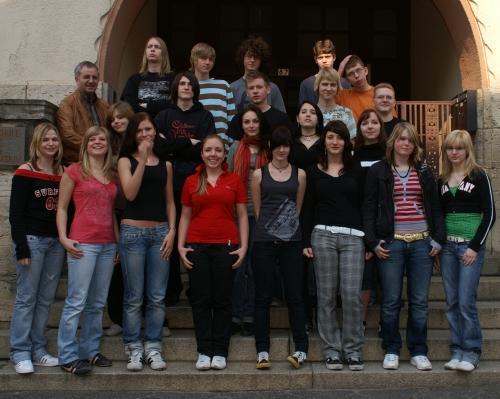 Klasse10-4(2007)