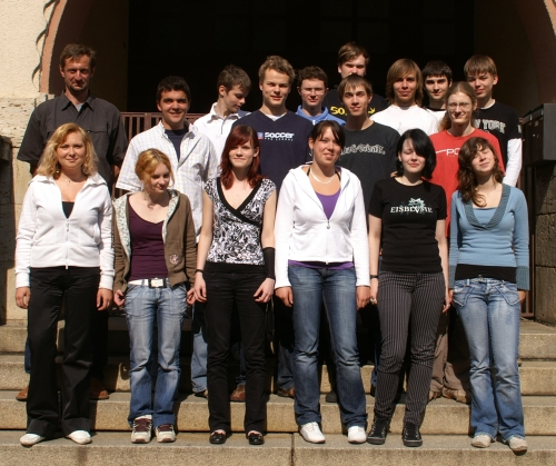 Klasse11-5(2007)