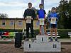 Sieger Jungen Klasse 6